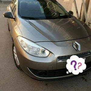 2012 Used Renault Fluence for sale