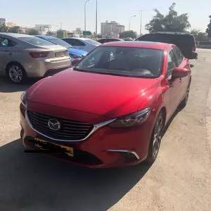 Mazda6 2.5L 2016 Model Luxury 36000km Driven