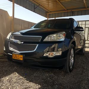Chevrolet Traverse 2009 For Sale