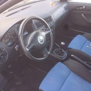 Volkswagen Golf 2001 - Used