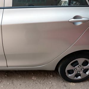 Used 2017 Picanto in Mansoura