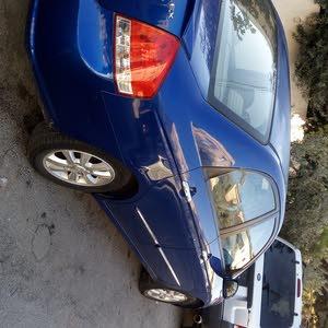 Used condition Kia Cerato 2009 with 160,000 - 169,999 km mileage