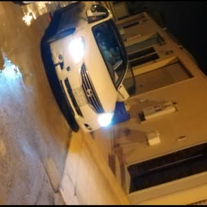 Automatic Nissan 2010 for sale - Used - Unaizah city