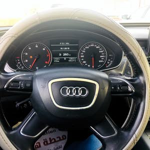 Used 2012 Audi A6 for sale at best price