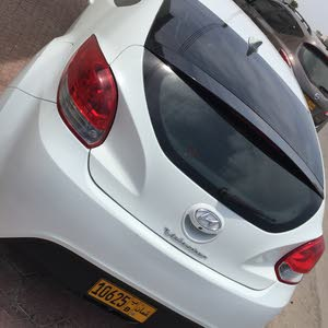 Hyundai Veloster car for sale 2015 in Muscat city