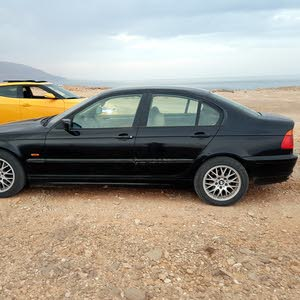 BMW 318 1999 For Sale