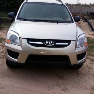 2009 Sportage for sale