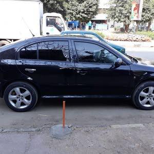 Skoda Octavia for sale in Cairo