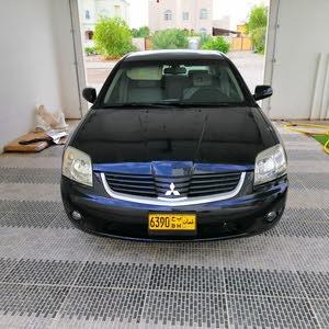 1 - 9,999 km Mitsubishi Galant 2008 for sale