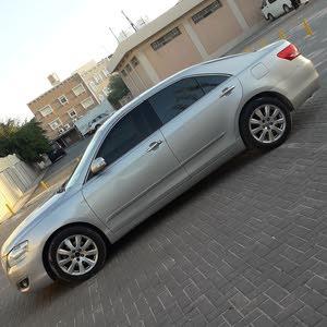 +200,000 km Toyota Aurion 2008 for sale