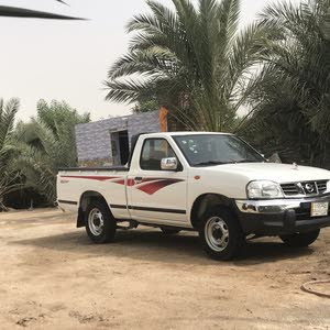 Nissan Pickup New in Muthanna