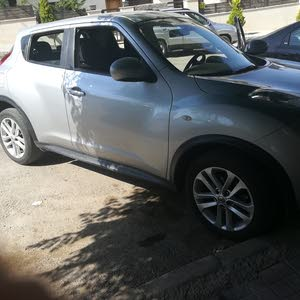 Available for sale! 100,000 - 109,999 km mileage Nissan Juke 2012