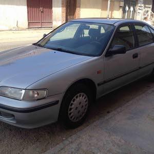 Honda Accord 1998 for sale in Zawiya
