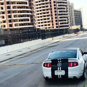 Used 2012 Mustang for sale