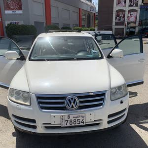 vw touareg for sale in good condition