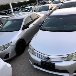 2014 Used Toyota Camry for sale