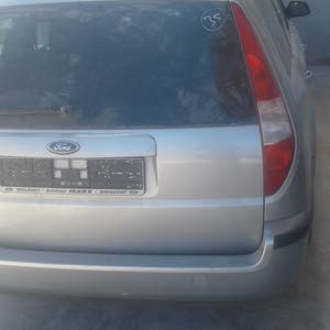 Ford Mondeo 2002 for sale in Al-Khums