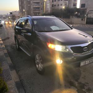 Automatic Kia 2010 for sale - Used - Amman city