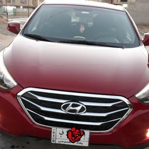Hyundai Tucson 2015 in Baghdad - New