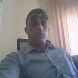Omar Aljarrah