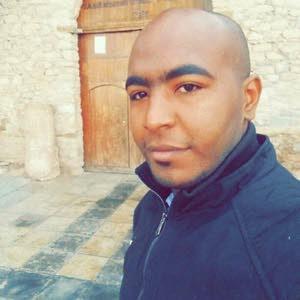 بكر حمدان