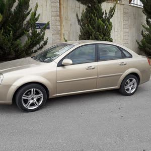 Chevrolet Optra car for sale 2008 in Amman city