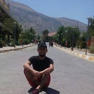 Mohammed AL Zhery