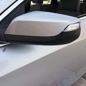 Chevrolet Malibu 2018 - Used