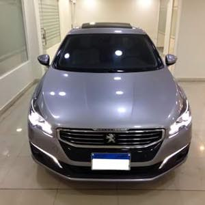 For sale Used Peugeot 508