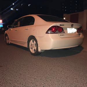 Available for sale! +200,000 km mileage Honda Civic 2006