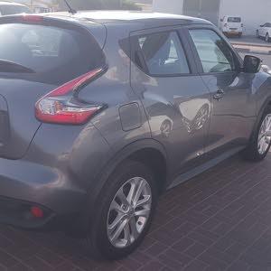 Used Nissan Juke in Sharjah