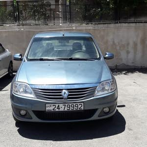 Automatic Blue Renault 2013 for sale
