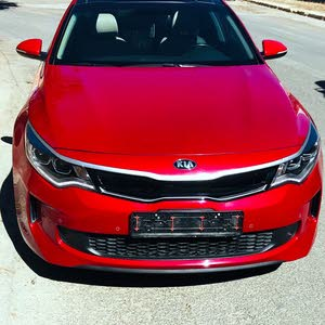 Kia Optima 2018 - Automatic