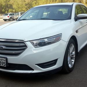 100,000 - 109,999 km mileage Ford Taurus for sale