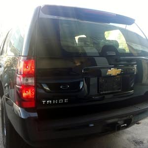 For sale Chevrolet Tahoe car in Amman