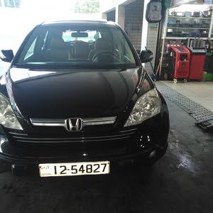 Available for sale! 100,000 - 109,999 km mileage Honda CR-V 2007