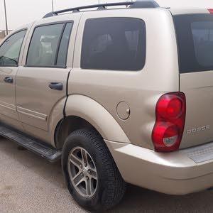 Used condition Dodge Durango 2009 with 10,000 - 19,999 km mileage