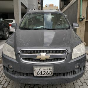 chevrolet 2010. very neat and clean.i want live Kuwait