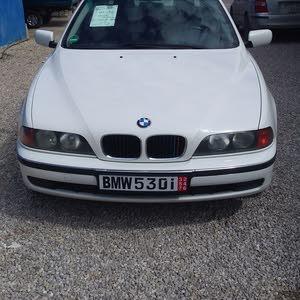 BMW X5 2000 - Used