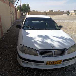 Best price! Nissan Sunny 2001 for sale