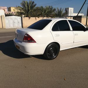 Available for sale! 0 km mileage Nissan Sunny 2009