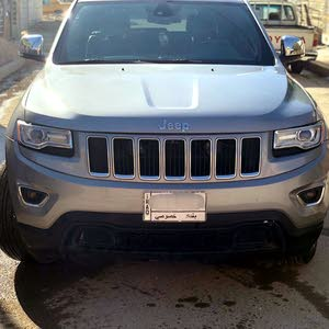 Used 2015 Cherokee for sale