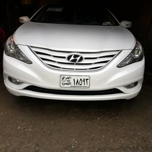 Automatic Hyundai 2011 for sale - Used - Basra city