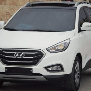 Used 2011 Hyundai Tucson for sale at best price