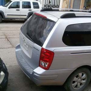Hyundai Getz made in 2009 for sale