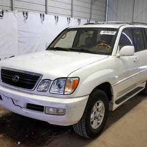 2000 LX for sale