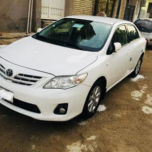 Used 2011 Corolla for sale
