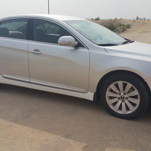 2012 Kia Cadenza for sale in Basra