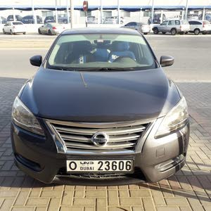 Nissan Sentra 1.6 SV 2014, In great condition for Sale. (Owned by a Service Advisor)