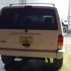 180,000 - 189,999 km Jeep Cherokee 2002 for sale